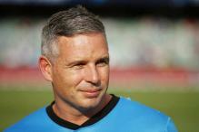 Strong batting, spin make India World T20 favourites: Brad Hodge
