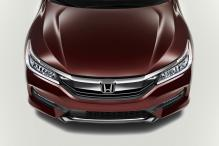 Honda Accord to make a comeback in India: Cars from the Honda stable to be showcased at Auto Expo 2016