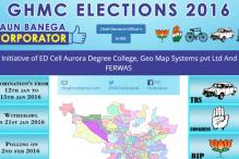 Hyderabad students launch KaunBanegaCorporator.com for municipal elections
