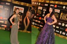 Tamannah Bhatia to Shruti Haasan: Meet the best dressed stars at IIFA Utsavam