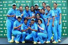 India women lose last T20I, clinch series 2-1