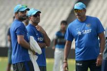 Team India to play two warm-up matches against WA XI