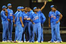Team India must win one match against Australia to retain 2nd spot in ODI rankings