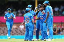 Dhoni, Kohli pep talk helped India women's team: R Sridhar