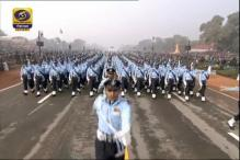 Nation celebrates 67th Republic Day with much fervour