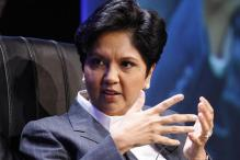 Indra Nooyi becomes 'most generous graduate' of Yale School of Management