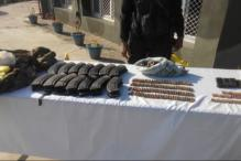 AK-47 ammunition found in Pathankot village