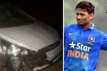 No case against India's U-19 captain: Bihar Police
