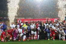 Total of 17 teams could lead to I-League and ISL merger: AIFF