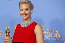 Jennifer Lawrence's Globes 'scolding' taken out of context: Anne Hathaway