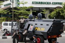 3rd civilian dies of wounds in Jakarta bombings