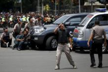 IS issued cryptic warning ahead of Jakarta attacks: police