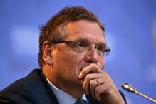 FIFA ethics committee extends Jerome Valcke's suspension