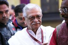Gulzar feels the love humans had for nature is disappearing