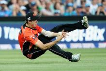Joel Paris set to wear retired Glenn McGrath's No.11 jersey