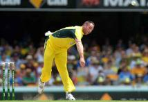 Australia's John Hastings Out of Windies Tour