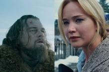Golden Globe Award winners 'Joy' and 'The Revenant' to release in India soon