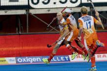 Kalinga Lancers beat Dabang Mumbai 4-2 to register first win in HIL