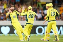 4th ODI: India lose 9 wickets for 46, Australia win by 25 runs