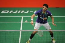Parupalli Kashyap says calf injury forced him to stay away from Dubai year-end event