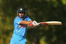 Kedar Jadhav's 91 helps India 'A' storm into Deodhar Trophy title clash