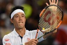 Kei Nishikori into quarterfinals at Australian Open