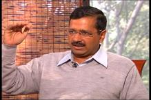 CNN-IBN Exclusive: Kejriwal slams Jaitley over DDCA row, says 'Chor Ki Daadhi Mein Tinka'
