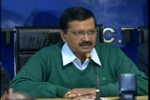 Started fulfilling poll promises from day one: Arvind Kejriwal