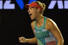 Angelique Kerber upsets Serena Williams to win maiden Australian Open title