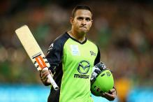 Khawaja shines as Sydney Thunder beat Melbourne Stars to win Big Bash League