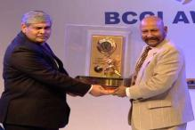 Kirmani conferred with Col CK Nayudu award, Kohli given Polly Umrigar award