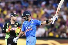 As it happened: India vs Australia, 1st T20I