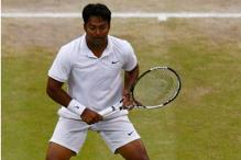 Leander Paes and Jeremy Chardy suffer a first-round loss at Sydney International