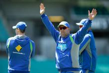 Australia coach Darren Lehmann predicts exciting series against India