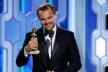 Golden Globes 2016: Leonardo Di Caprio wins Best Actor,'The Revenant' Best Film