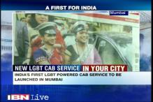 Mumbai to get India's first radio taxi service for LGBT
