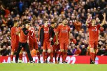 Liverpool beat Stoke on penalties, reach League Cup final