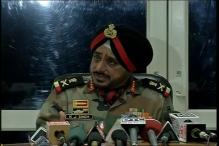 Deployment of NSG 'joint' decision: Army official