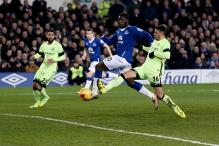 Lukaku inspires Everton to 2-1 win over Manchester City in 1st leg of Capital One Cup semis