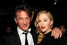 Madonna, Sean Penn reignite romance rumours