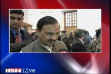 We fulfilled our promise to the nation and Netaji's kin: Mahesh Sharma