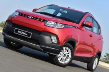 In photos: Mahindra KUV 100, the Rs 4.42 lakh compact SUV