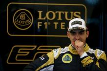 Pastor Maldonado's F1 future shrouded in speculation