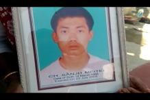 From PLA cadre to hospital attendant: Sanjit Meitei, a 'fake encounter' victim