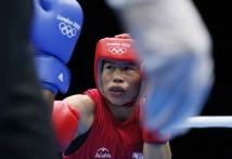 Mary Kom, Sarita Devi advance to final round at South Asian Games qualifiers