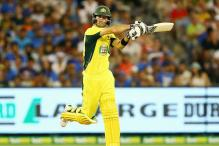 Australia batsmen need to play spin better during SA tour: Maxwell