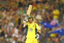 3rd ODI: India 'Maxwelled' in Melbourne, lose series 3-0