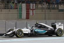 Mercedes have 'chinks in their armour', says Pat Symonds