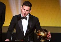 Lionel Messi's tax fraud case to be heard from May 31