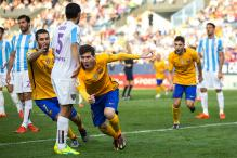 La Liga: Barcelona back on top after Messi's stunner